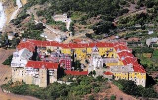 Монастырь Иверский