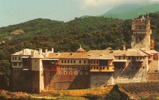 Монастырь Каракал