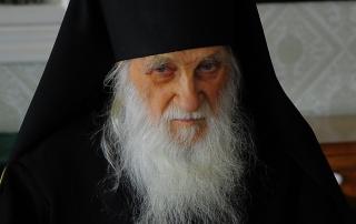 НЕ ПОМНИТЬ ЗЛА. Духовная тайна 99-летнего русского старца Иеремии Афонского