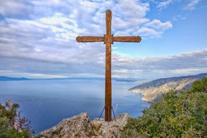 Праздник иконы в Скорбях и Печалях Утешение